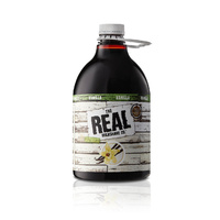 THE REAL MILKSHAKE CO Vanilla Milkshake Syrup 2L