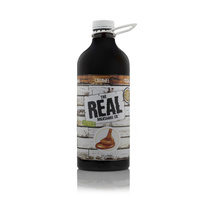 THE REAL MILKSHAKE CO Caramel Milkshake Syrup 1.5L