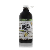 THE REAL MILKSHAKE CO Vanilla Milkshake Syrup 1.5L