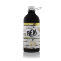 THE REAL MILKSHAKE CO Banana Milkshake Syrup 1.5L