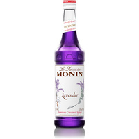 MONIN Lavender Syrup 700ml