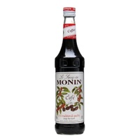 MONIN Coffee (Cafe) Syrup  700ml