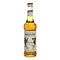MONIN Macadamia Syrup 700ml