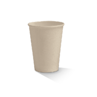 22oz Bamboo Paper Cold Cup 1000pc/ctn