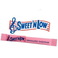 Sweet N Low Pencil Stick 1g Sweetener Box 500