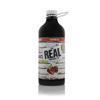 THE REAL MILKSHAKE CO Strawberry Milkshake Syrup 1.5L