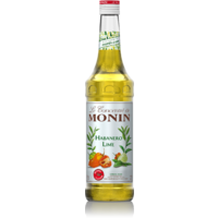MONIN Habanero Lime Concentrate 700ml