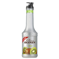 MONIN Kiwi Fruit Puree 1Litre