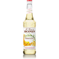 MONIN Butterscotch Premium Syrup 1Litre