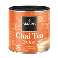 ARKADIA Spice Chai Tea Latte 440g