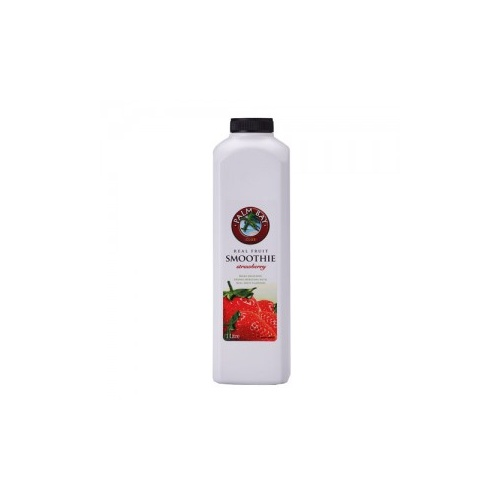 PALM BAY Strawberry Smoothie Sauce 1Litre