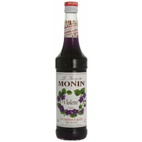 MONIN Violette Syrup  700ml