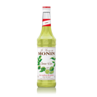 MONIN Lime Syrup 700ml