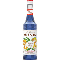 MONIN Blue Curaco Syrup 700ml