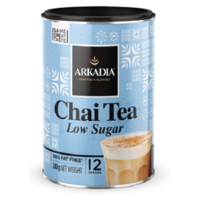 ARKADIA Chai Tea Low Sugar 240g