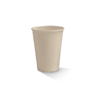 16oz Bamboo Paper Cold Cup 1000pc/ pack