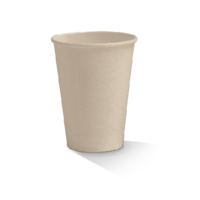 24oz Bamboo Paper Cold Cup 500pc/ctn
