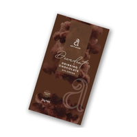 THE ART OF BLEND Decadent Milk Chocolate 1kg