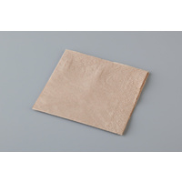 BROWN Cocktail Culinaire Recycled Kraft Napkin