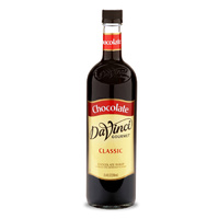 DAVINCI Classic Chocolate Syrup 750 mL