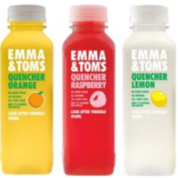 Emma & Tom's Quenchers