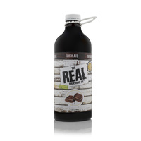 THE REAL MILKSHAKE CO Chocolate Milkshake Syrup 1.5L