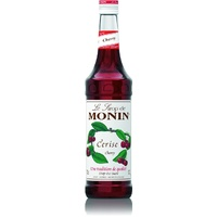 MONIN Cherry syrup 700 mL