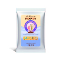 Le Frappe de MONIN Yogurt Smoothie Base 1kg