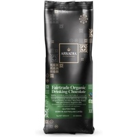 ARKADIA Fair Trade Organic Drinking Chocolate 1kg