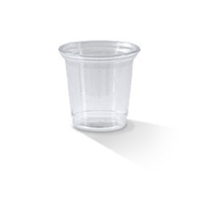 1oz 30ml PET Cup x 100