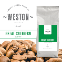 Great Southern Coffee Beans 5kg