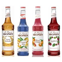 MONIN BULK BUY Mix your Syrup flavour 700ml
