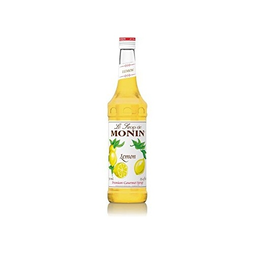 MONIN Lemon Syrup 700ml
