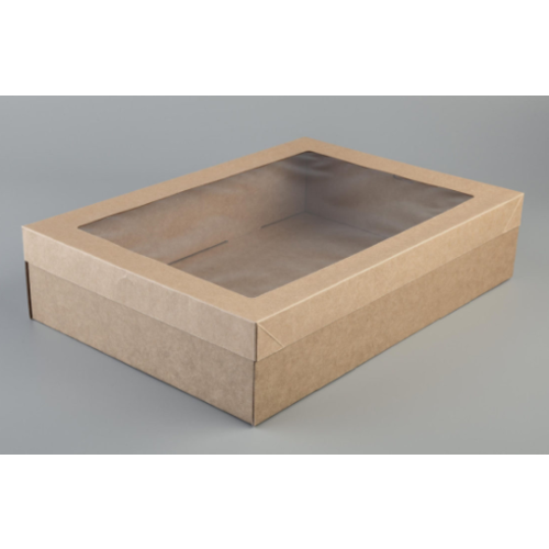 BetaCater Lid for Catering Box - Medium x 100