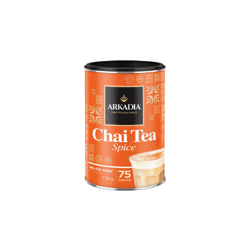 ARKADIA Chai Spice Powder in 1.5kg