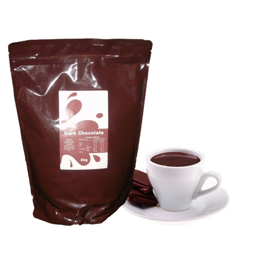 Dark Drinking Chocolate 2 kg