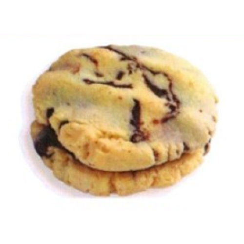 MONSTER Marble Melting Moments Cookies x 12